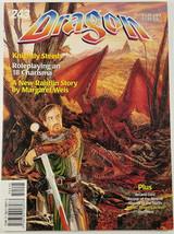 TSR Dragon Magazine #243 Knightly Steeds Roleplaying an 18 Charisma Magazine - $13.54