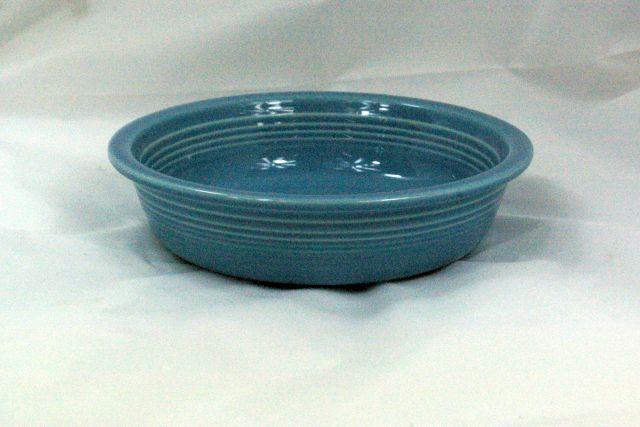 Homer Laughlin 2006 Fiesta Periwinkle Soup Bowl