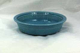 Homer Laughlin 2006 Fiesta Periwinkle Soup Bowl - $11.94