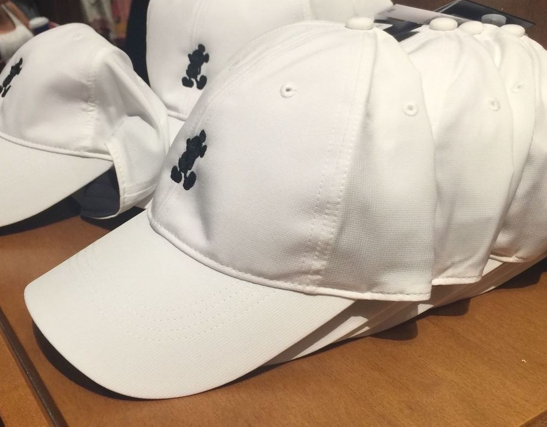 ... denmark disney parks icon mickey mouse character white nike baseball cap  hat new 81fe7 838cf b9df6bbabcf