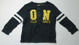 Infant Baby Boys 18-24 months Old Navy Shirt - $3.00