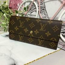 Louis Vuitton wallet Monogram wallet - japan - $396.00