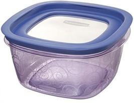 Rubbermaid Easy Find Lid Premier Food Storage ... - $32.85