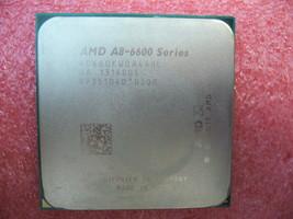 Qty 1x Amd A8-6600K 3.9 G Hz Quad-Core (AD660KWOA44HL) Cpu Socket FM2 - $66.00
