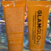 TWO (2)SEALED Glamglow Flashmud Brightening Treatment Illuminating Mask 10g Each image 3