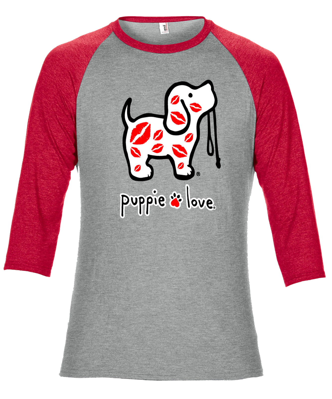 Valentine kisses pup 20rs 292 hrd 1