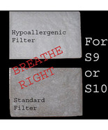 ResMed S9 - S10 Replacement Filter Hypoallergenic or Standard Your Choic... - $4.99+