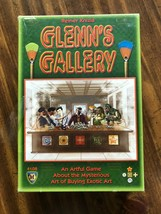 Glenn's Gallery Game!!!  NEW!!! - $19.00