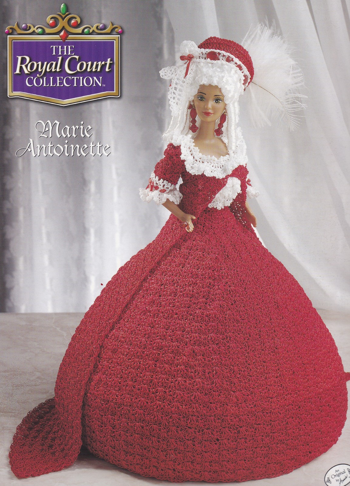 Marie Antoinette Annies Attic Royal Court And 50 Similar Items