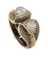 Avon mark What a Snake Cuff Bracelet S/M - $18.99