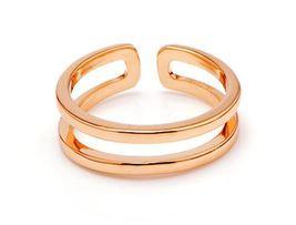 1 piece of Rose Gold Ring (JZ036B)XH - $2.50