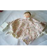 "Kathe Kruse Lovey Soft Doll 13.5"" Germany Newborn Birth 0+ Kaethe 0174859 - $24.74"