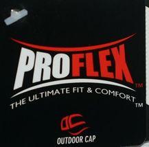 OC Sports Pro Flex 6 Panel Premium Jersey Mesh Stretch Fit Large XL Baseball Hat image 7