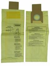 108 Kenmore Sears 50688/50690 U Vacuum Bags, Upright, Canister, Panasonic U-2, M - $77.78