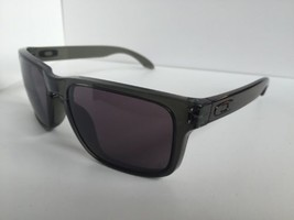 Oakley HOLBROOK OO9102-65 55mm Transparent Green/Gray Men's Sunglasses  - $79.99