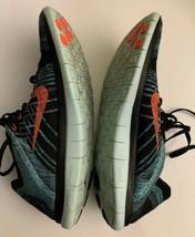 Nike Men's Free 4.0 Flyknit Shoes Sz.13 Multi Colores - $54.44