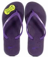NEW NIKE SOLARSOFT thong wmn USsz: 9 Sandals Slippers Flip-Flops 488161-504 - $37.99