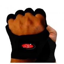 Weightlifting Gripper Gloves Fingerless - $13.95