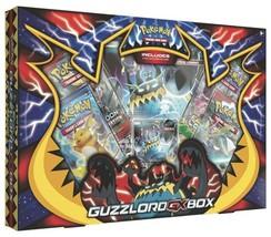 Pokemon Guzzlord Gx Box - $42.46