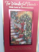 Christmas Cards - $5.00