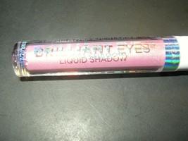 L'Oreal Paris Brilliant Eyes Shimmer Liquid Eyeshadow 0.10 fl oz Pick your shade - $9.89