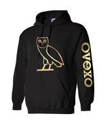 Ovo Ovoxo Drake The Weeknd Schoolboy ovo ovoxo Starboy Hooded Sweatshirt Hoodie - $28.99