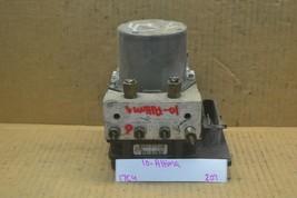 2010 Nissan Altima 2.5L ABS Pump Control OEM 47660ZX00A Module 207-17C4 - $9.99