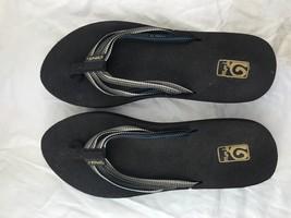 2d1dbd2a6d41 Womens Teva Mush Sandals Flip Flops Shoes -   Free Shipping   -  12.16