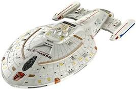 Germany Level Star Trek 1/670 NCC - 74656 USS Voyager plastic model kit ... - $68.70