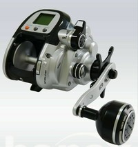 KAIGEN 300C ELECTRIC MULTIPLIER REEL with english manual image 2