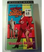 1999 Austin Powers (VHS) Wide Screen - Brand New Factory Sealed - $18.00
