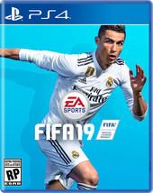 FIFA 19 Playstation 4 PS4  Complete CIB - $33.07