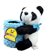Pen Case Of Panda For Stationery Storage - $20.47