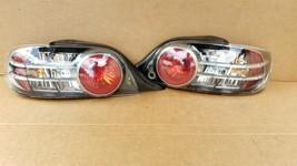 04-08 Mazda RX8 RX-8 SE3P Tail light Lamps Set Left & Right image 1
