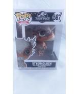 Funko Pop Movies Jurassic World 2 Stygimoloch Dinosaur 4in. Figure #587 - $10.36
