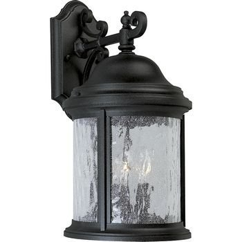 Primary image for Progress Lighting P5650-31 Traditional Three Light Large Wall Lantern from Ashmo