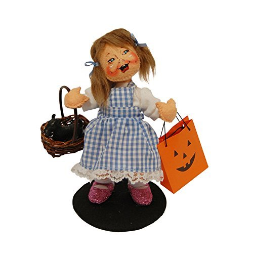 Primary image for Annalee - 6in Trick or Treat Dorothy