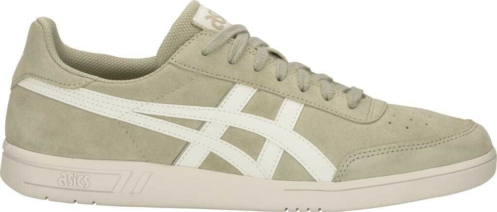 ASICS Tiger GEL-Vickka TRS Sneaker (Men's Shoes) in Khaki/Ivory - NEW