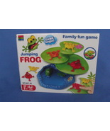 Toys New Kingso Toys Jumping Frog Family Fun Game - $9.95