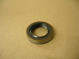 NOK 24600-613 DOUBLE LIP OIL SEAL - $6.50