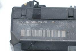 2012 Mercedes W204 C250 ECU Engine Computer EIS Ignition FOB ISL Set  image 8