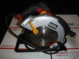 CHICAGO ELECTRIC corded Circular Saw 63290 - $34.64