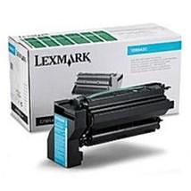 FS Lexmark 10B042C Laser Toner Cartridge for C750/X750E Printers - Cyan ... - $31.40