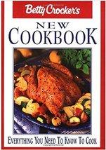 Betty Crockers New Cookbook Crocker, Betty - $13.84