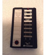 Powerhouse Model: SH624 Home Remote Control Black Excellent tested working - $11.97