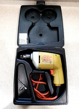 Black & Decker Variable Speed Drill - $15.00