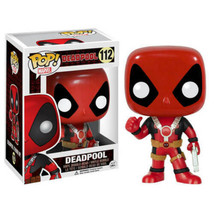 Funko POP Marvel Deadpool Thumbs Up Action Figure Vinyl Action Figure NEW - $9.99