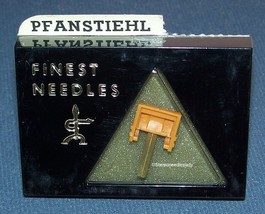 Pfanstiehl 680-D7 NEEDLE TURNTABLE STYLUS for Sanyo ST-15D Jelco MC-9 Sansui image 2