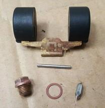1976 1977 1978 1979 Yamaha RD400 carburetor float pin needle valve ASSY - $17.82