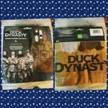 New Duck Dynasty Faith Family Ducks Camo Apron One Size Quack Pack - $55.17